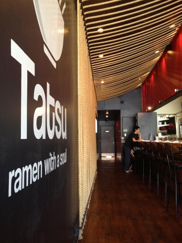 Tatsu wall art